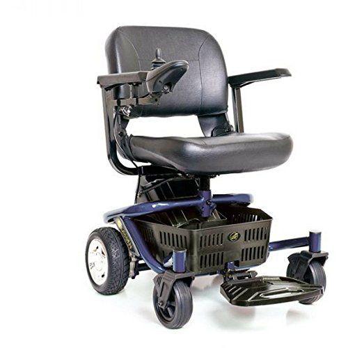 Literider Envy Gp162 Electric Travel Powerchair Golden Te Https Www Amazon Com Dp B01bz94m6w Ref Cm Sw R Pi Dp U X 4y In 2020 Power Chair Powered Wheelchair Chair