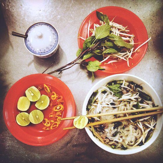 Pho - Vietnamese Noodles