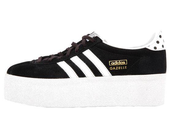 Adidas Gazelle Up