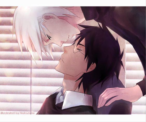 DMHP - Tell me, Don't tell me by Nekozumi
