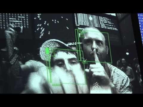 """DISCONTROL PARTY. Futur en Seine 2011. Discontrol-Party est un projet de recherche sur le thème du """"large group interaction"""". Ce projet mené par le laboratoire DRII de l'ENSADLAB, questionne l'efficacité de dispositifs de surveillance face à une foule chaotique. Dans le cadre du projet, Orbe à mis en oeuvre un dispositif de tracking temps réel de 200 participants de l'évènement. Porteur DRII (ENSADLAB), soutien Région îlle-de-France, diffusionGaité-Lyrique, technologie UBISENSE."""