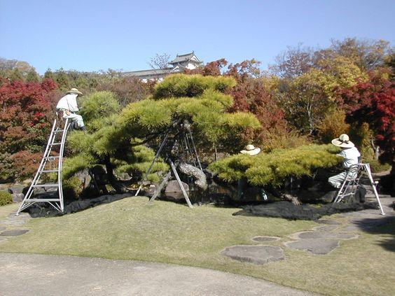 Koko-en garden, Himeji - Himeji Koko-en 5.JPG