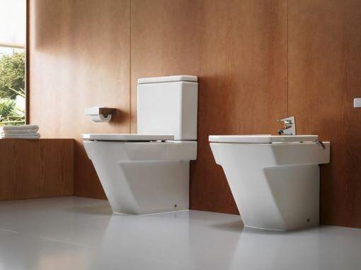 Pack Wc Suspendu Roca Inspira A346537000 A80153200b Wc Suspendu Toilettes Salle De Bain