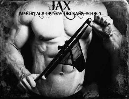 http://www.kymgrosso.com/books/jax