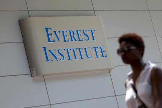 How the Government Lets For-Profit Colleges Rip Off Students and Taxpayers