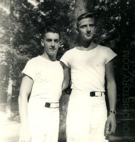 Classic Gay Photos 118