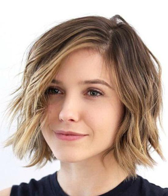 30 Coolest And Boldest Choppy Hairstyles For Women Haircuts Hairstyles 2020 Medium Hair Styles Choppy Hair Choppy Bob Hairstyles