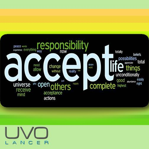 How to Accept Yourself, Your Life, and Your Reality #Uvolancer #Acceptance  http://www.wikihow.com/Accept-Yourself,-Your-Life,-and-Your-Reality