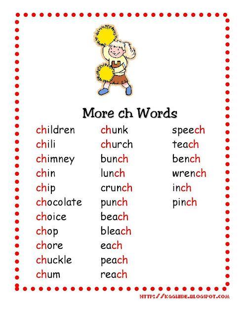 math worksheet : ch quot; words worksheet for kindergarten students  kindergarten  : Ch Worksheets For Kindergarten