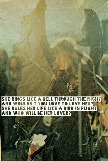 a nice photo edit of Stevie's world-famous 'Rhiannon'  ~    ♫♥❤♥♫            ~  https://youtu.be/py3w5fttedAhttps://en.wikipedia.org/wiki/Rhiannon_(song)