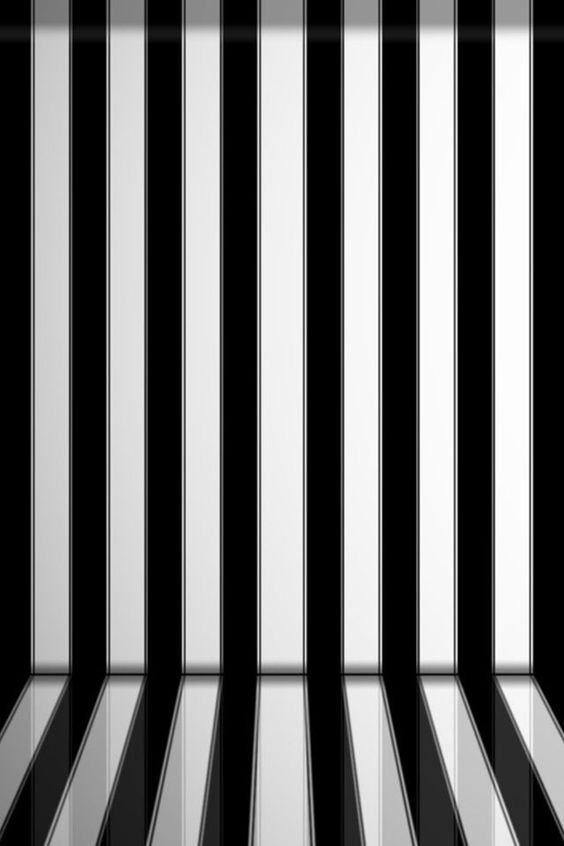 3d black white stripes background stripey junk for Black and white 3d wallpaper