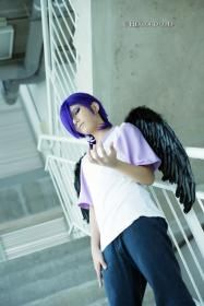 Lucifer The Devil Is A Part Timer Cosplay
