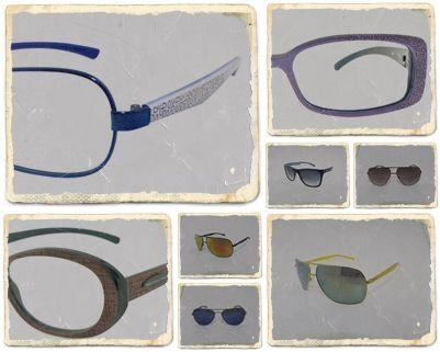 Fabricação de óculos em acetato e metal.  Acesse já nosso site www.metalzilo.com.br