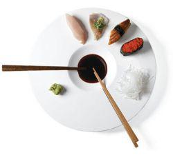 Sushi Time  mint