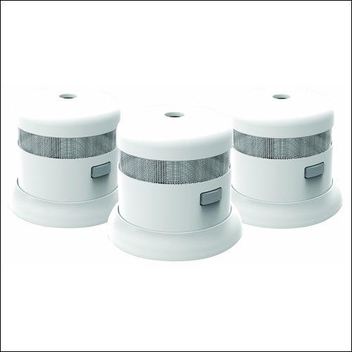 Best Smart Smoke Detectors 2020, The Atom Smoke Alarm