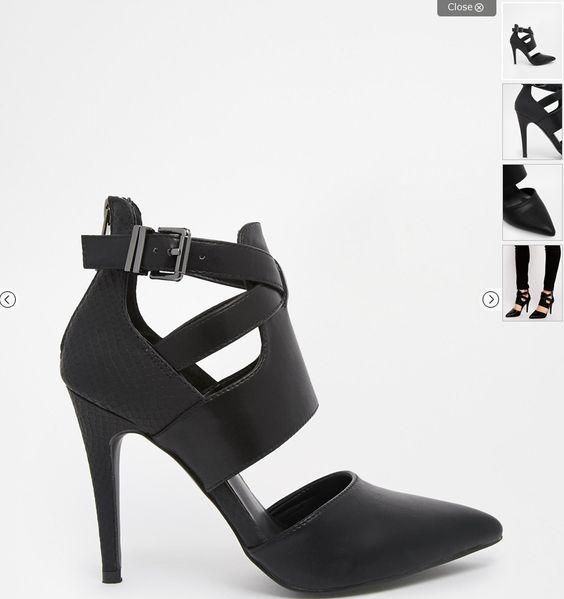 Great Heels