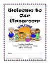 Nautuical Theme First Day Guide Book product from Teaching-Oasis-Sandy on TeachersNotebook.com