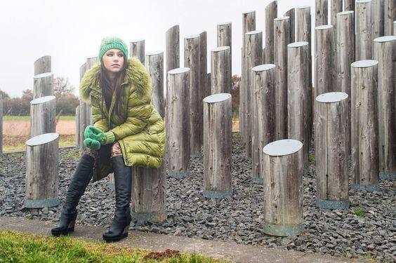 Svenja Merbach Kollektion: Herbst Winter ootd
