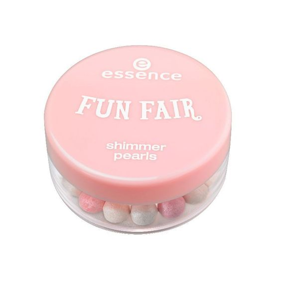 Essence Fun Fair Shimmer Pearls 01 Keep Sweet and Sparkle On