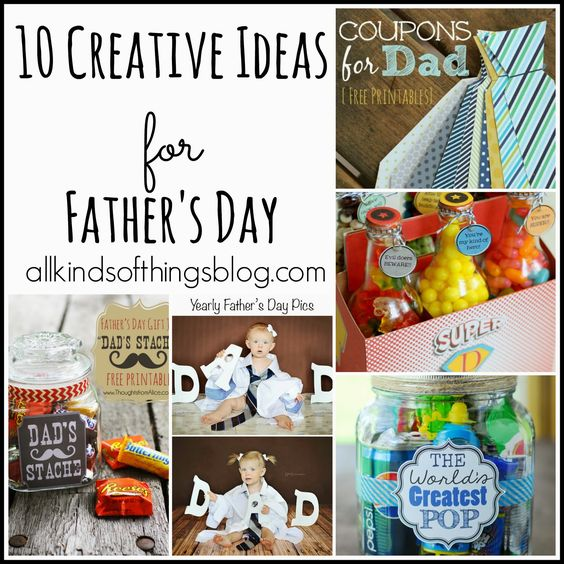 father's day ideas for year 1