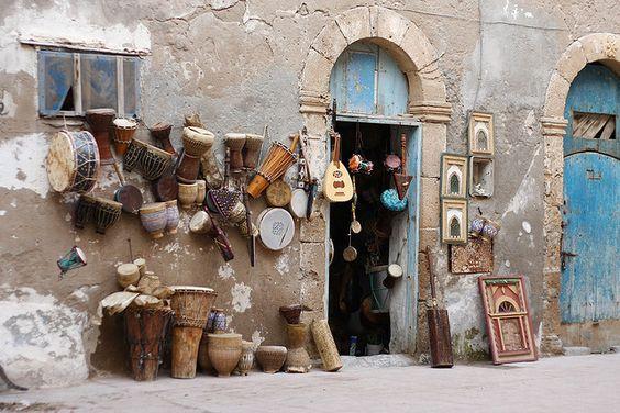 Essaouira by Caro Spark
