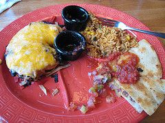 "Applebees Fiesta Lime Chicken ""copcycat"" recipe! AMAZING!"