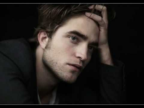 "Robert Pattinson - ""Let Me Sign"""