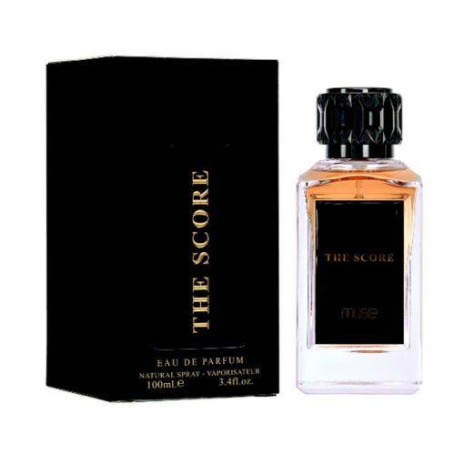 La Muse The Score Edp Perfume Spray 100ml In 2020 Perfume Spray Perfume Perfume Brands