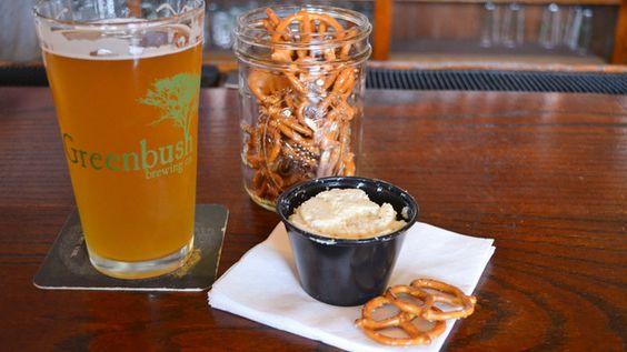 Weekend getaways from Chicago: Three Oaks & New Buffalo, Michigan