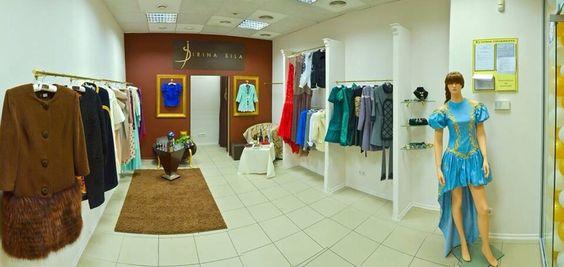 Shop stile