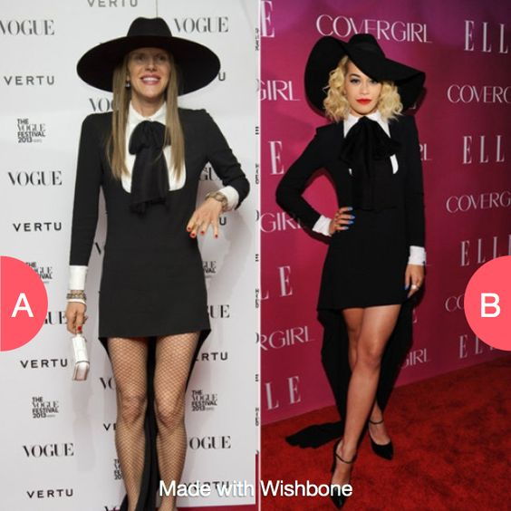 #WhoWoreItBetter Click here to vote @ http://getwishboneapp.com/share/14949482