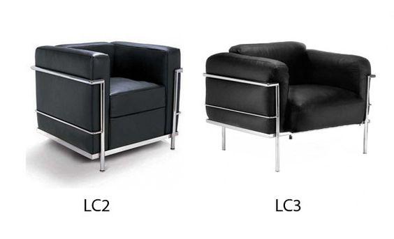 lc2- Le Corbusier