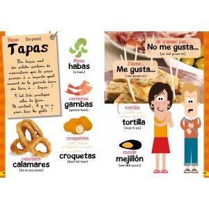 ESPAGNOL, le guide de conversation des enfants Pour s'amuser à parler espagnol !  à partir de 7 ans