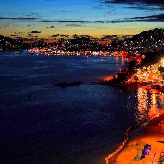 10 playas para irte de roadtrip en Semana Santa