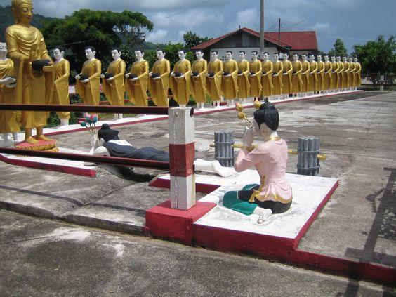 Birmania,2007