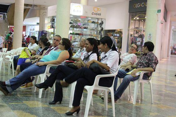 """Ayer durante los VIERNES DE MÚSICA EN VIVO """"TROPICAL"""". Te esperamos el próximo Vienes a las 6:00 p.m en la plazoleta de Casino Havana. No Faltes !!!"""