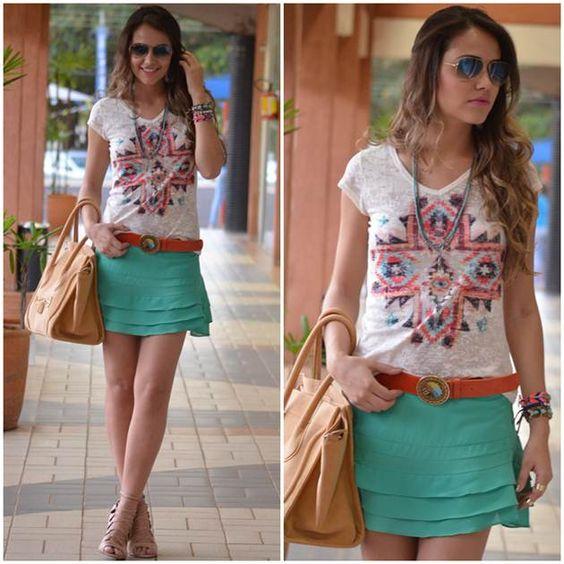 moda de verão