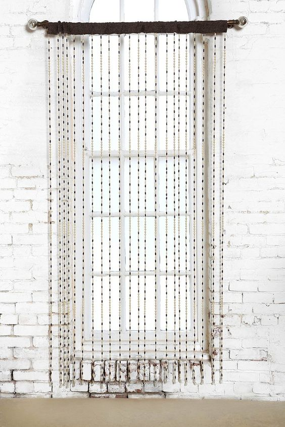 Magical Thinking Beaded Curtain Urban Outfitters Beaded Curtains And Catalog