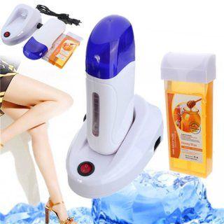 جهاز الشمع 7 1 ازاله الشعر بدون الم Ne06 وللتواصل لشراء و Health Beauty Beauty Cosmetics Home Appliances