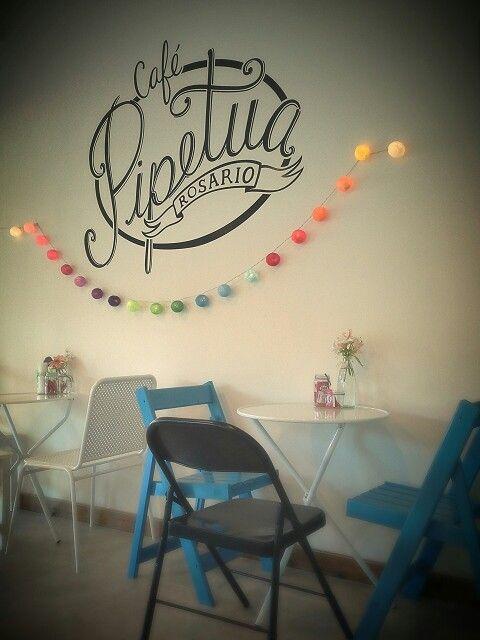 Café Pipetuá