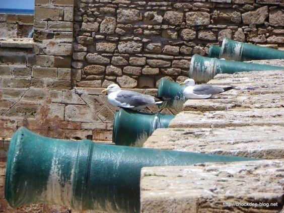 Essaouira, la perle de l'Atlantique – Maroc
