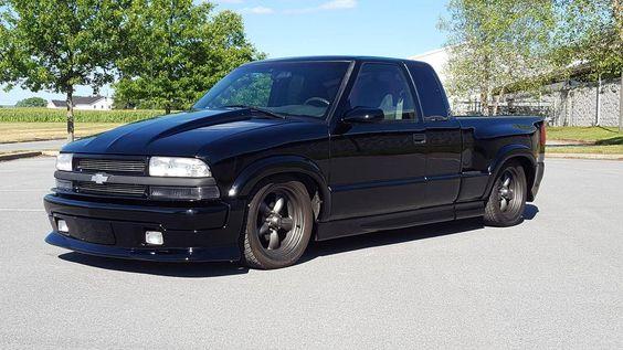 1999 Chevrolet S10 Xtreme