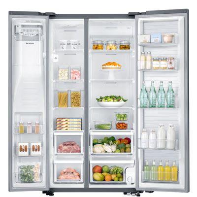 Phân phối tủ lạnh chính hãng: Tủ lạnh samsung cuộc sống tiện nghi trong tầm tay