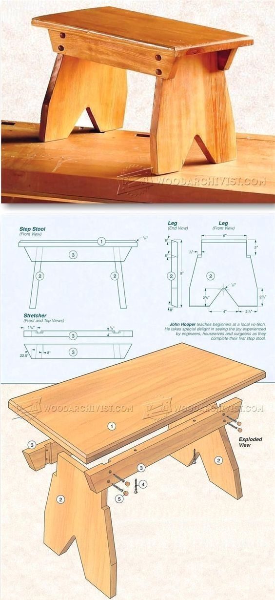 Outstanding Small Wood Projects Youtube And Pics Of Wood Craft Ideas Onthecornerstone Fun Painted Chair Ideas Images Onthecornerstoneorg