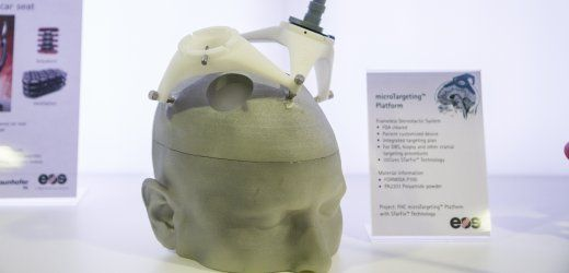 3-D Printing Technology May Bring New Industrial Revolution