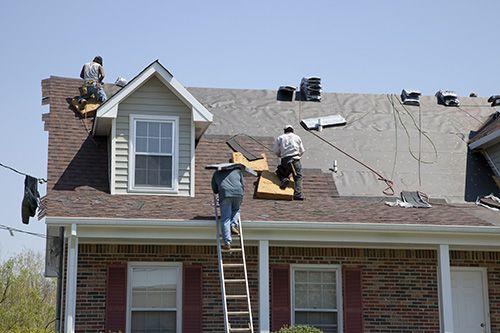 Long Roofing Fairfax Va