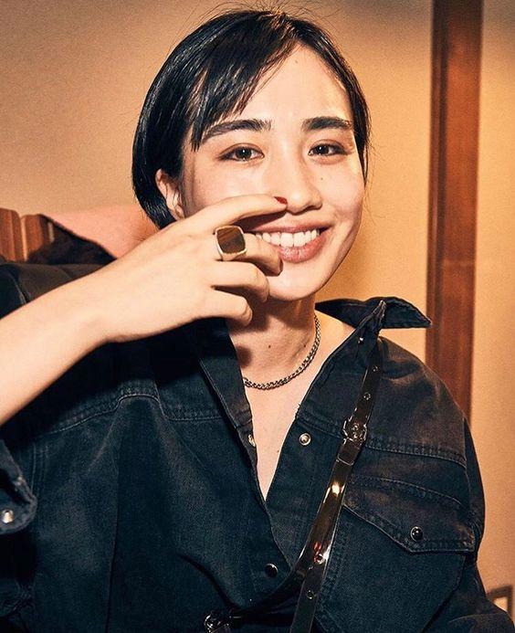 foxco | Kaori Watanabe (@foxco_kaori) • Instagram photos and videos