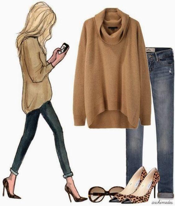 A Few of My Favorite Things: fashion