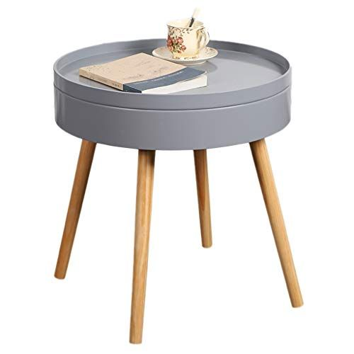 Coffee Tables Sofa Side Round Table Bedroom Bedside Table Nordic