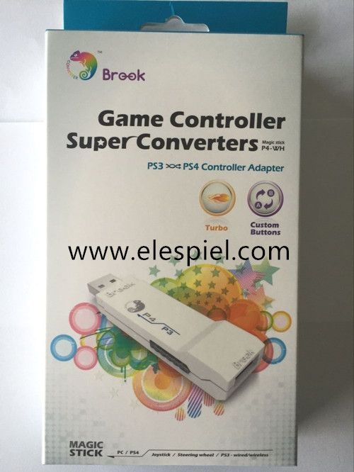 Spiel Konverter, PS3 ZU PS4 KONVERTER